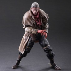Фигурка Metal Gear Solid V: The Phantom Pain — Revolver Ocelot — Play Arts Kai