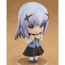 Фигурка Nendoroid — Gochuumon wa Usagi Desu ka? — Kafuu Chino — Tippy