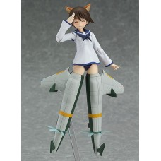Фигурка Figma — Strike Witches Movie — Miyafuji Yoshika — Shinden Ver.