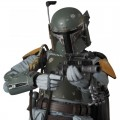 Фигурка Star Wars — Boba Fett — Mafex No.016