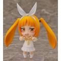 Лимитированная фигурка Nendoroid — Ultimate! Nipako-chan — Nipako — Good Smile Color Ver.