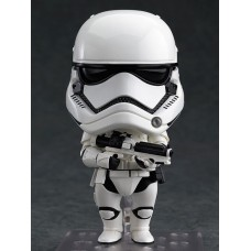 Фигурка Nendoroid — Star Wars: The Force Awakens — First Order Stormtrooper