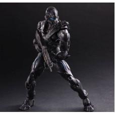 Фигурка Halo 5: Guardians — Spartan Locke — Play Arts Kai