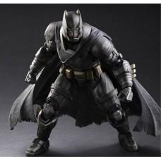 Фигурка Batman v Superman: Dawn of Justice — Batman — Play Arts Kai — Armored