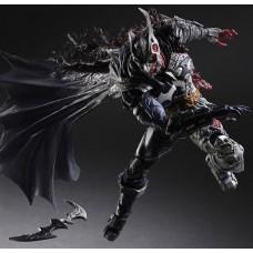 Фигурка DC Universe — Two-Face — Play Arts Kai — Variant Play Arts Kai