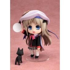 Фигурка Nendoroid — Little Busters! — Noumi Kudryavka Winter Uniform Ver.