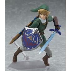 ФигуркаFigma — Zelda no Densetsu: Twilight Princess — Link — Twilight Princess ver. DX Edition