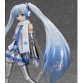 Лимитированная эксклюзивная фигурка Figma — Vocaloid — Hatsune Miku — Snow