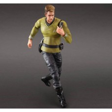 Фигурка Star Trek Into Darkness — James T. Kirk — Play Arts Kai