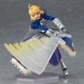 Фигурка Figma — Fate/Stay Night — Saber — 2.0