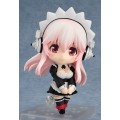 Фигурка Nendoroid — SoniAni: Super Sonico The Animation — Sonico — Swimsuit ver. Maid ver.