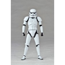 Фигурка Star Wars — Stormtrooper — Revoltech — Star Wars: Revo No.002