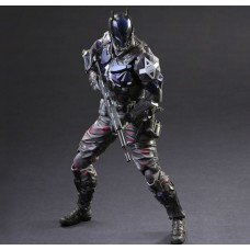 Фигурка Batman: Arkham Knight — Arkham Knight — Play Arts Kai