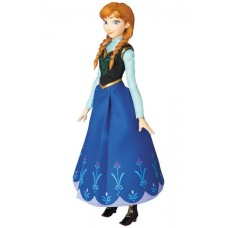 Фигурка Frozen — Anna — Real Action Heroes No.728 — 1/6