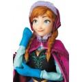 Фигурка Frozen — Anna — Real Action Heroes No.728 — 1/6