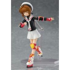 Фигурка Figma — Card Captor Sakura — Kero-chan — Kinomoto Sakura — School Uniform ver.