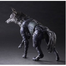 Фигурка Metal Gear Solid V: The Phantom Pain — Diamond Dog — Play Arts Kai