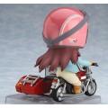 Фигурка Nendoroid — The Rolling Girls — Moritomo Nozomi