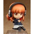 Фигурка Nendoroid Girls und Panzer: Takebe Saori