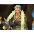 Фигурка One Piece: The Grandline Men 15th Zoro (Premium)