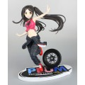 Фигурка Princess Suwa Racing 2015 Ver.