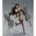 Фигурка figFIX Kantai Collection: Nagato Damage ver.