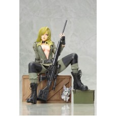 Фигурка Metal Gear Solid: Sniper Wolf