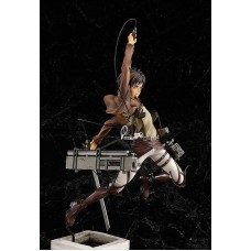 Фигурка Attack on Titan: Eren Yeager 1/8 Complete