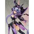 Фигурка Hyperdimension Neptunia - Purple Heart 1/7