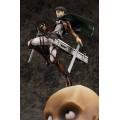 Фигурка Attack on Titan: Levi 1/8 Complete