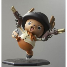 Фигурка Tony Tony Chopper Western Ver.
