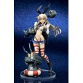 Фигурка Kantai Collection: Shimakaze Damage Ver.