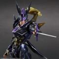 Фигурка Final Fantasy Dragoon Limited Color Ver.