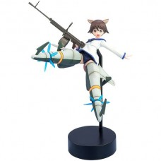 Фигурка Strike Witches Miyafuji Yoshika