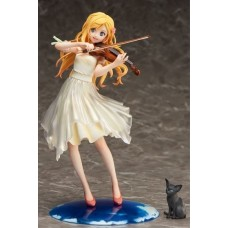 Фигурка Your lie in April: Miyazono Kaori Dress Ver. 1/8 Limited