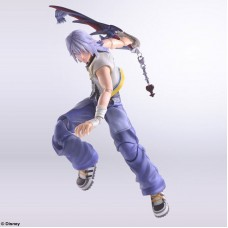 Фигурка KINGDOM HEARTS II Play Arts Kai Riku
