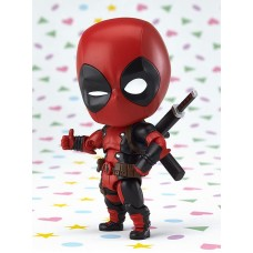 Nendoroid Deadpool: Orechan Edition