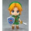 Фигурка Nendoroid The Legend of Zelda: Link Majora's Mask