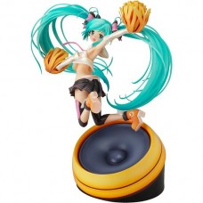 Фигурка Hatsune Miku Cheerful Ver.