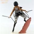Фигурка Shingeki no Kyojin: Mikasa premium