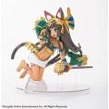 Фигурка Puzzle & Dragons: Love Deity Feline Bastet Prize
