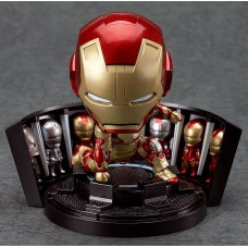 Фигурка Iron Man Mark 42