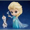 Фигурка Nendoroid Frozen: Elsa