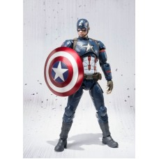 Фигурка Captain America (Civil War)