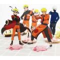 Акриловые фигурки Naruto