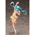 Фигурка Good Smile Racing: Hatsune Miku 1/8 - Thailand Ver.