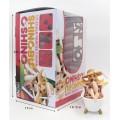 Фигурка Nisemonogatari: Oshino Shinobu 1/8 Donuts ver. (bootleg)