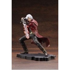 Фигурка Devil May Cry 5 - Dante Sparda - ARTFX J 1/8