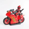 Lego фигурки Deadpool