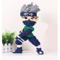 Фигурка из LEGO Какаши Хатаке